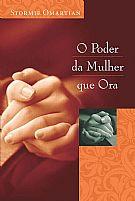 O PODER DA MULHER QUE ORA 9788573253276