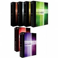 COMENTARIO BIBLICO MATTHEW HENRY OBRA COMPLETA