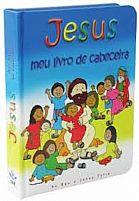 JESUS MEU LIVRO DE CABECEIRA