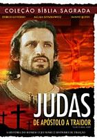 FILME JUDAS DE APOSTOLO A TRAIDOR 7898322541263