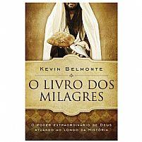 O LIVRO DOS MILAGRES KEVIN BELMONTE