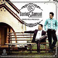 CD PAIXAO PELA PRESENÇA DANIEL E SAMUEL 7891430338428