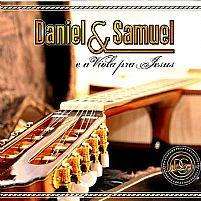 DANIEL E SAMUEL E A VIOLA PRA JESUS