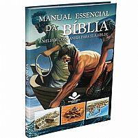 Manual Essencial da Bíblia 9788531113987
