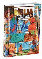 BIBLIA INFANTIL E SEUS HEROIS
