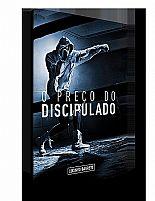 LIVRO O PREÇO DO DISCIPULADO LUCINHO BARRETO 9788591726707