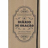 DIARIO DE ORAÇAO DE UM JESUS FREAK LUCINHO BARRETO JR 9788591726776