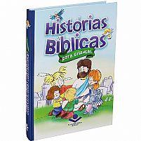 Histórias Bíblicas Para Crianças 9788531113994