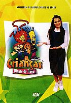 CRIANÇAS DIANTE DO TRONO DVD 7899806100495