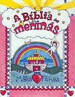 A BIBLIA DAS MENINAS ROSA MUNDO CRISTAO 9788573251951