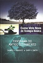 PANORAMA DO ANTIGO TESTAMENTO 9788527503365