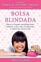 BOLSA BLINDADA PATRICIA LAGES 9788578604233