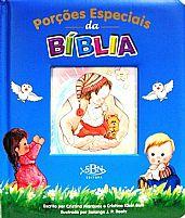 PORÇÕES ESPECIAIS DA BÍBLIA JANELINHAS