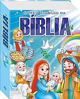 O MEU GRANDE LIVRO DA BÍBLIA