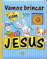 VAMOS BRINCAR COM JESUS JANELINHAS NO CÉU