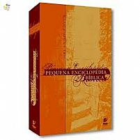 LIVRO PEQUENA ENCICLOPEDIA BIBLICA ORLANDO BOYER 9788573672091