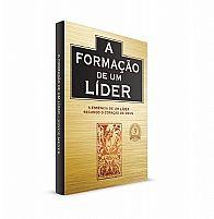 LIVRO A FORMAÇAO DE UM LIDER JOYCE MEYER 9788561721510