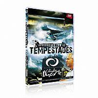 DVD Aprendendo Com as Tempestades Cláudio Duarte 7893248220889