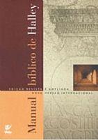 MANUAL BIBLICO DE HALLEY 9788573675696