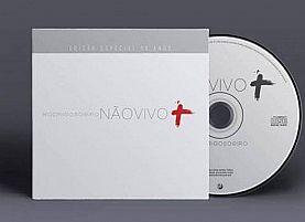 CD RODRIGO SOEIRO NAO VIVO MAIS
