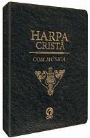 HARPA CRISTA COM MUSICA