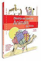 DIVIRTA-SE COM OS ANIMAIS DA BÍBLIA