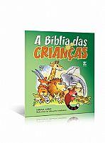A BIBLIA DAS CRIANÇAS LEENA LANE
