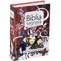 BIBLIA NTLH PARA JOVENS CP DURA ILUSTRADA RED 7898521803193