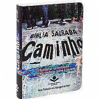 biblia sagrada caminho