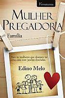 MULHER PREGADORA FAMILIA