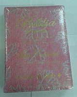biblia rc letra jumbo rosa com ziper e harpa