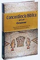 CONCORDANCIA BIBLICA CRESCER