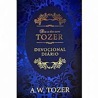 Dia a Dia com Tozer Devocional Diario A W Tozer 9781680431490