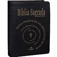 Bíblia Sagrada Nova Tradução na Linguagem de Hoje com Letra Grande 9788531113307