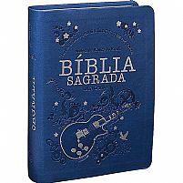 Bíblia Sagrada Nova Tradução na Linguagem de Hoje com Letra Grande 7898521804602