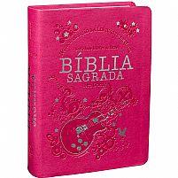 Bíblia Sagrada Nova Tradução na Linguagem de Hoje com Letra Grande 7898521804565