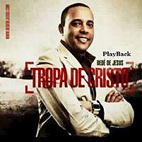 TROPA DE CRISTO PLAY BACK