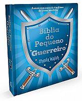 bíblia do pequeno guerreiro 9788578607104