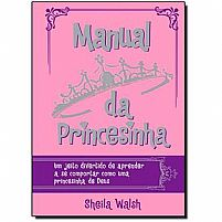 manual da princesinha 9788578607319