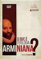 O que é teologia arminiana 9788580881400