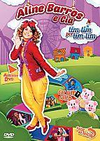 DVD Aline Barros e Cia Tim-Tim por Tim-Tim
