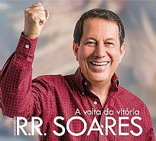CD A VOLTA DA VITÓRIA R.R. SOARES