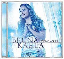 CD COMO AGUIA BRUNA KARLA