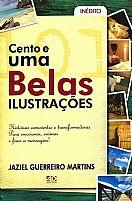 CENTO E UMA BELAS ILUSTRAÇOES   JAZIEL GUERREIRO MARTINS