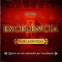 EXCELENCIA NANI AZEVEDO