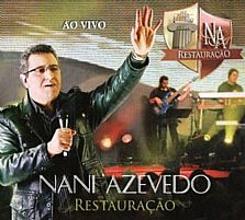 RESTAURAÇAO NANI AZEVEDO