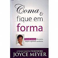 COMA E FIQUE EM FORMA 9788561721749