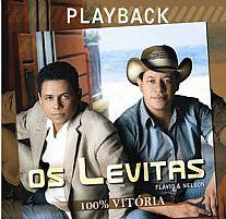 100% VITORIA PLAY BACK OS LEVITAS