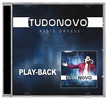 TUDO NOVO PLAY BACK REGIS