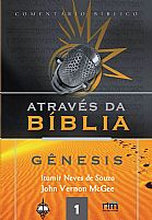 ATRAVES DA BIBLIA- GENESIS